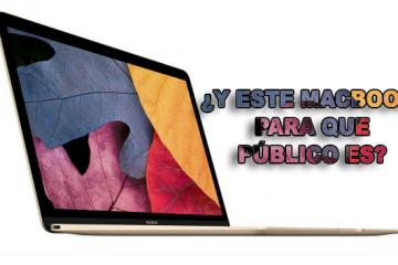 Opinión macbook