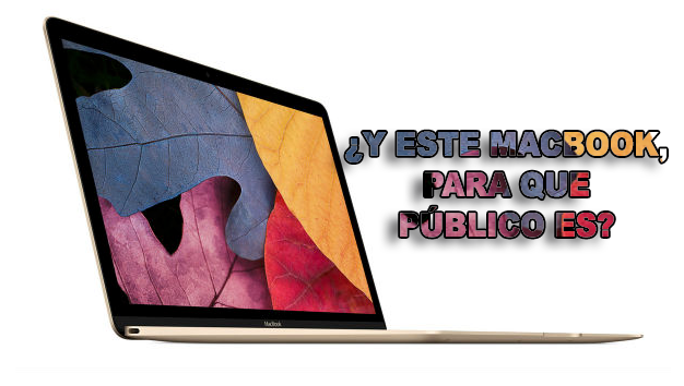 Opinión macbook