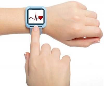Wearable-Technology-Health-Tracking