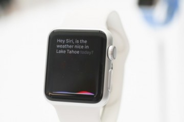 Apple Watch - Let's Geek