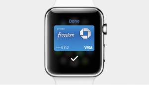 Apple Pay - Let's Geek