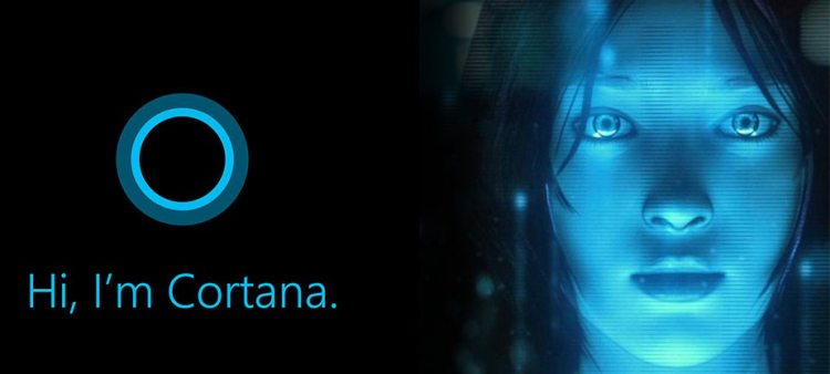 Cortana - Let's Geek