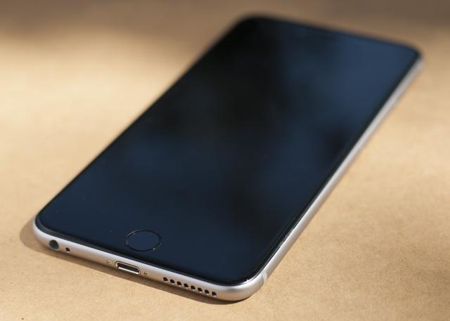 iPhone 6 - Let's Geek