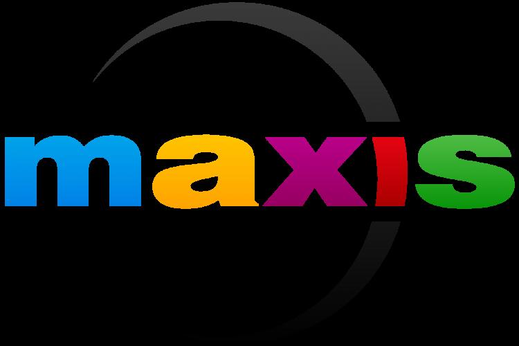 Maxis - Let's Geek