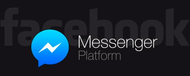Messenger Platform Facebook
