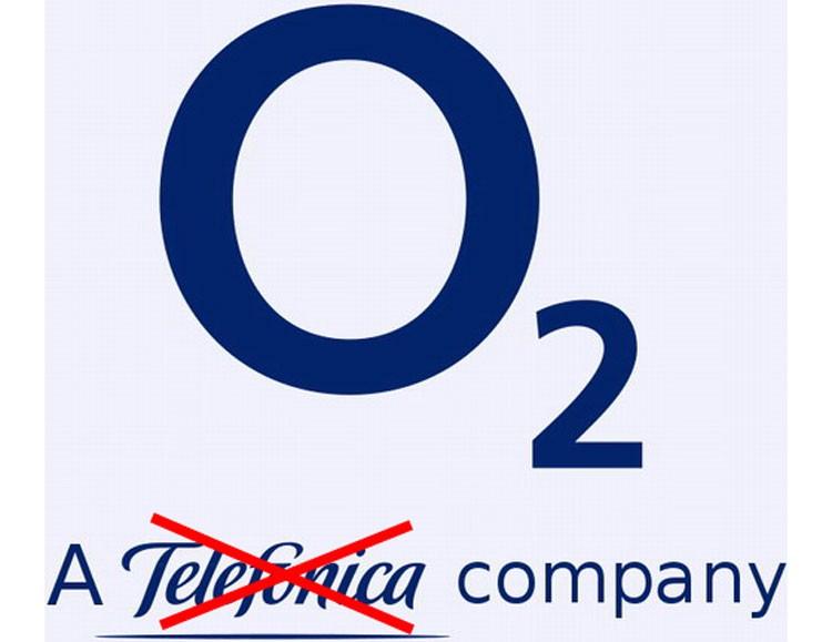 Telefónica venta o2