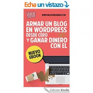Armar un blog en wordpress