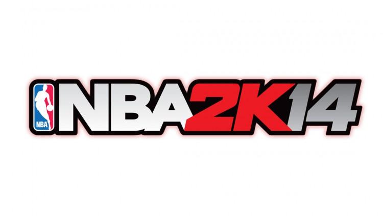 Logo NBA2K14