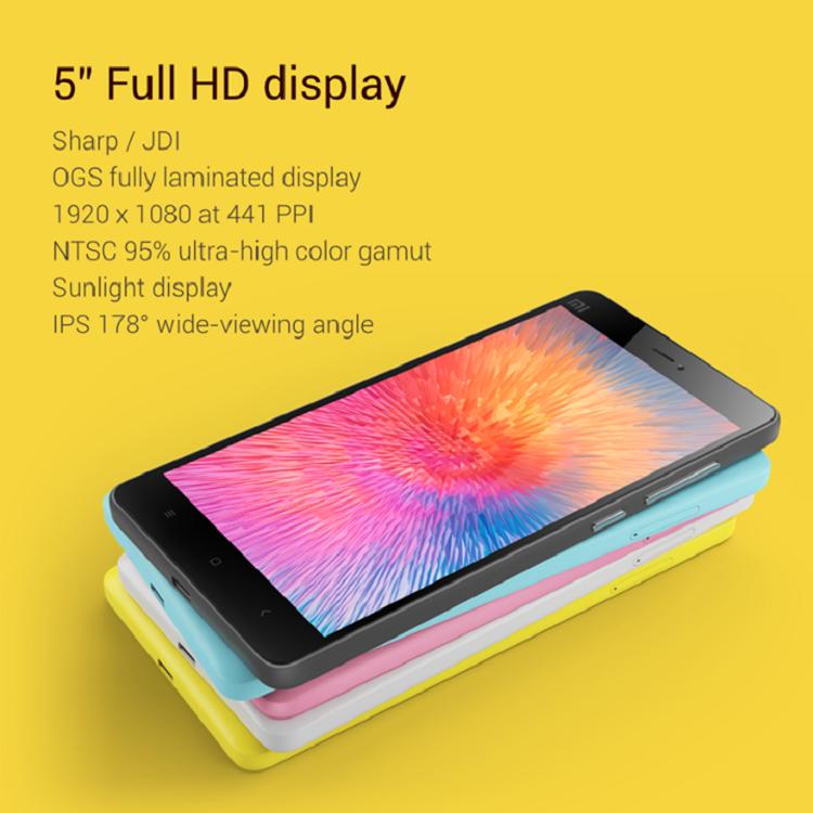 Xiaomi Mi4i (2)