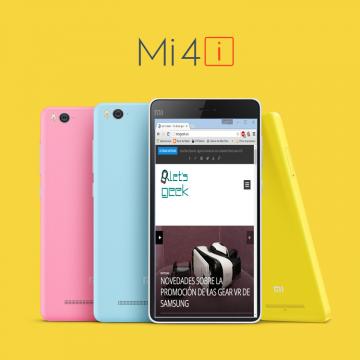 Xiaomi Mi4i (6)