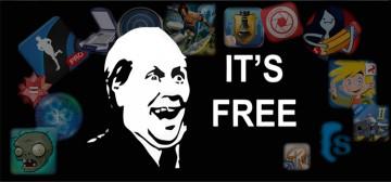 Aplicaciones gratis Amazon