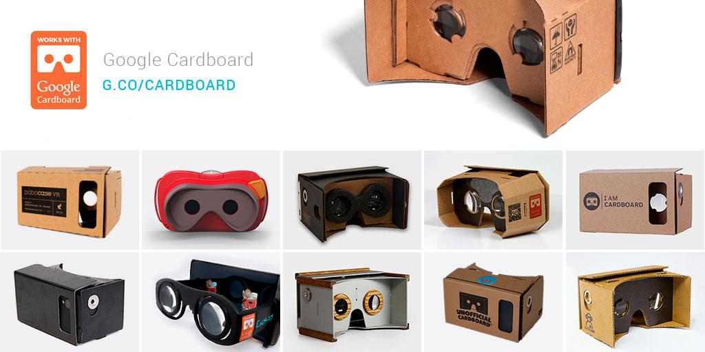 cardboard-compatible