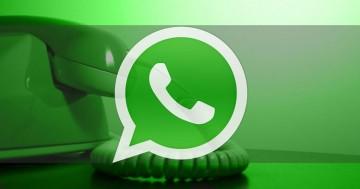 llamadas whatsapp iOS