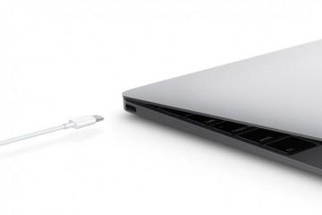 cargador macbook