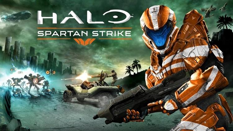 halo spartan strike