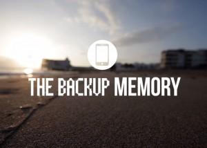 Backup-Memory