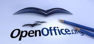 Logo open Office