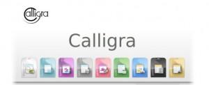 Logo Calligra Suite