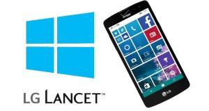 LG Lancet