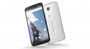 Nexus 6 de Motorola
