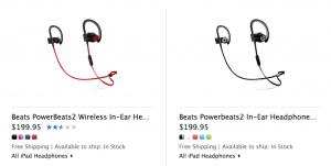 Nuevos cascos de Apple y Beats