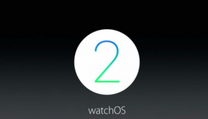 watchOS 2 en video