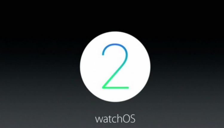 watchOS 2 en video
