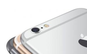 iPhone 6 antenas