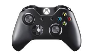 Creemos por las letras inscritas en los botones que ese mando lo inventó un tal Xaby.