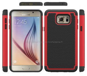 Posible Samsung Galaxy Note 5