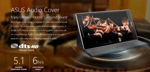 ZenPad8 audio