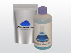 Waterrevive Blue