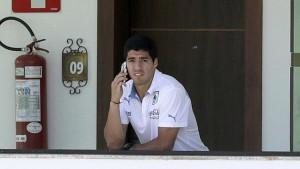CALL OF SUAREZ