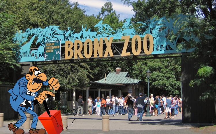 El super exploting zoo