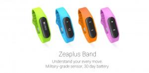 ZeaPlus Band