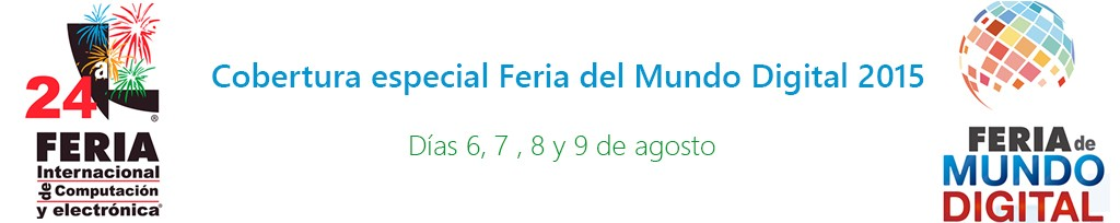 Feria del Mundo Digital 2015