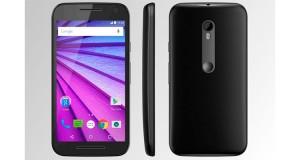 Filtración Motorola Moto G