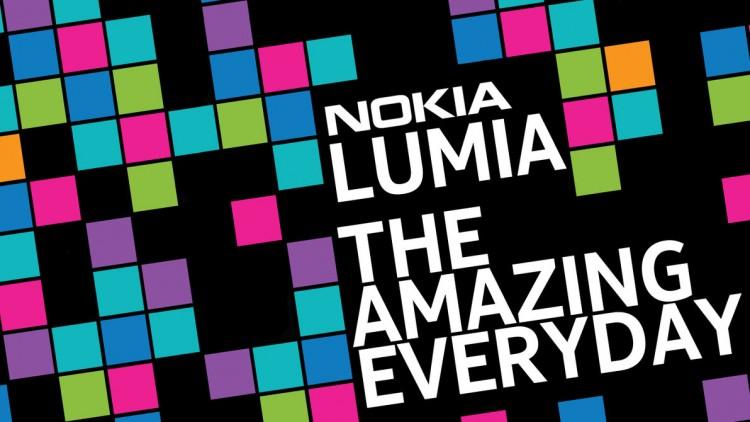 Logo Nokia Lumia