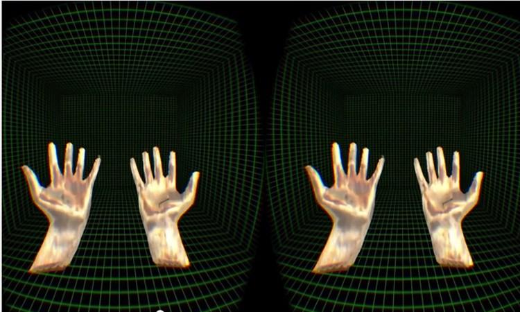 oculusmanos