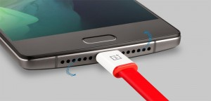 OnePlus se sube al Type C