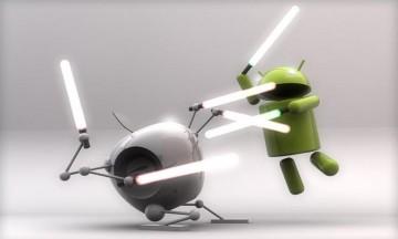 Vulnerabilidades iOS y android