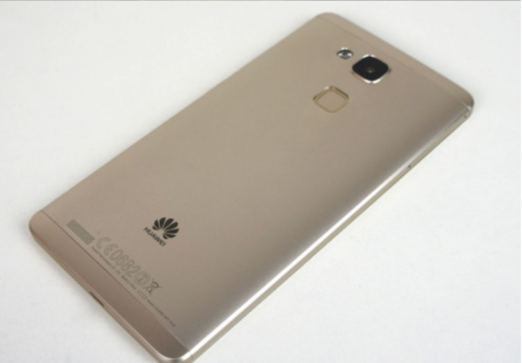Huawei Ascend Mate 7 Plus