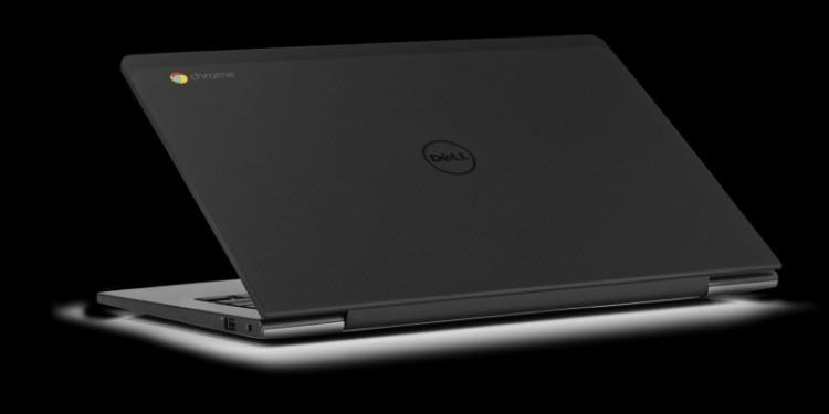 ChromebookDell