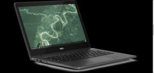 Chromebook Dell