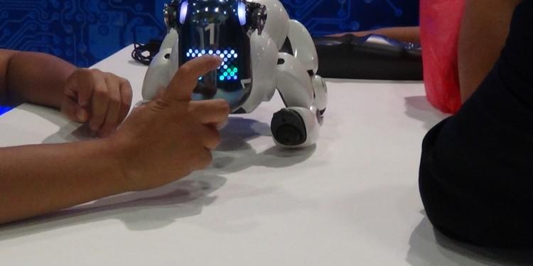 Robotica Tec de Monterrey