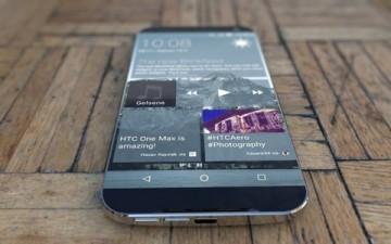 Render HTC Aero