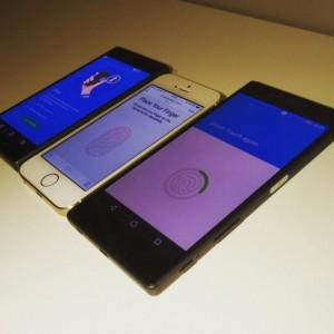 Sensor Sony Xperia Z5