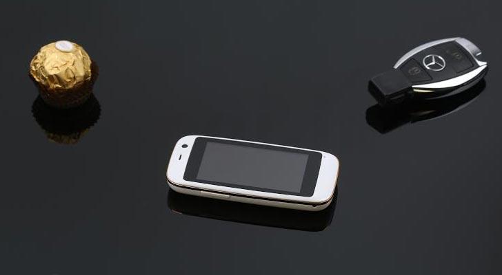 Elephone Q