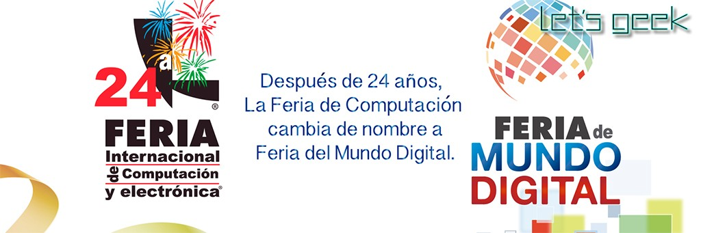 Feria Mundo Digital 2015
