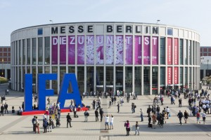 Messe Berlin, IFA